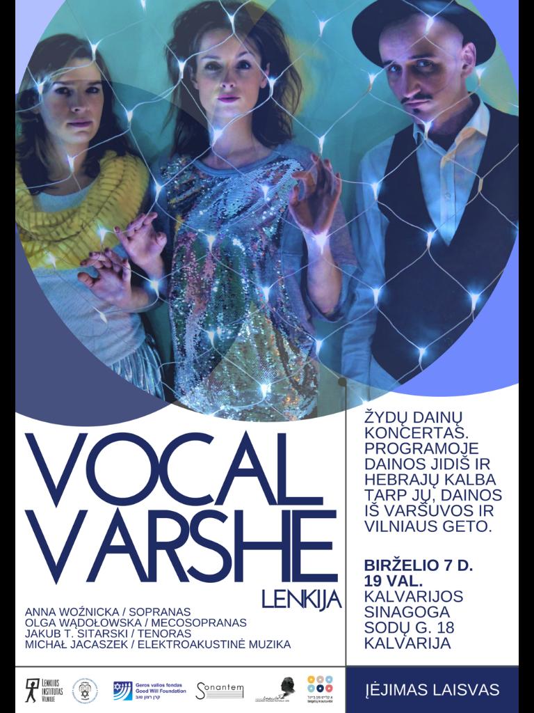Vocal Varshe 06 07